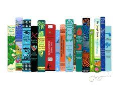 Ideal Bookshelf 670: Adventures - Ideal Bookshelf