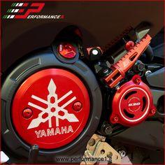 Tmax 530 - Carter