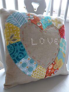 summerfete: patchwork