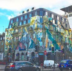 King's Cross, London | Visual walking tour