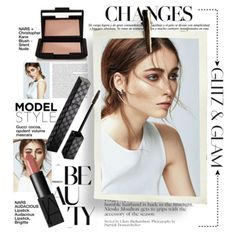 Nude Glam! by stylejournals