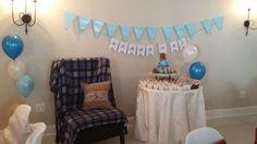 Baby shower Ideas @ Villa Maria Guest Lodge