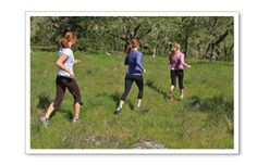 Eco Fit, SoCo outdoors fitness
