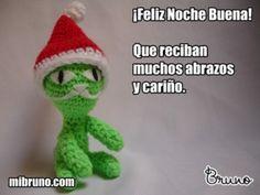 De Bruno crochet // muy buena la imagen de nacidad