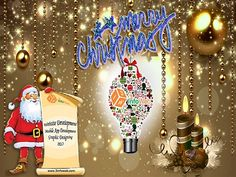 Best wishes of Merry Christmas from 3infoweb team