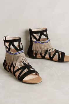 e5d6e51290d House of Harlow Izzy Sandals - anthropologie.com