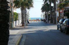Straße vom Hotel zum Strand! - Sonstiges Bilder - JS Hotel Sol de Can Picafort