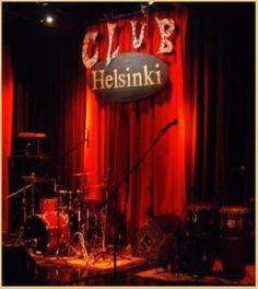 Club Helsinki Hudson