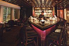 The best bars and restaurants in Hong Kong (Condé Nast Traveller)