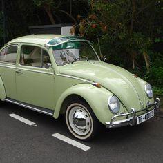 Customer's car. #LaneRussellVW #VintageVW #Volkswagen #aircooled #aircooledvw #german #vw #vws #vdub #vdubs #bug #beetle #thesamba #vwbus #vwallday #vwdaily #vwlife #vwlove