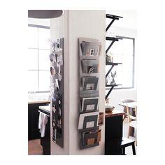 SPONTAN Zeitungsständer IKEA
