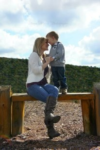 Mommy and Me, San Diego, Photography, Family, Love, Passion, Mom, Boy, Toddler, Bench, Mountain, Hill, Trails, Parenthood, Children!