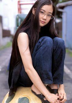 Aoi Yu (蒼井優) 1985-, Japanese Actress