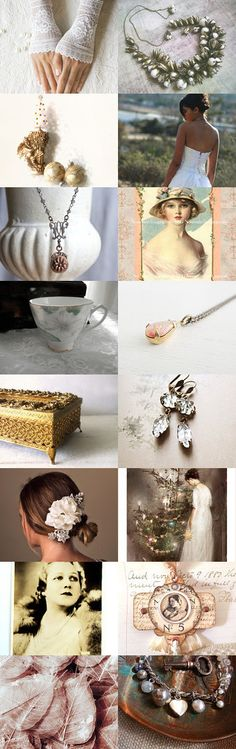 BeLieve me these are treasuries... by Medusa on Etsy--Pinned with TreasuryPin.com