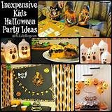 Halloween Birthday Party Ideas For Kids - - Yahoo Image Search Results