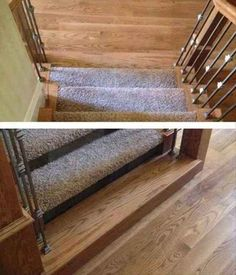 The guy who designed these stairs: