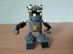 LEGO MIXELS CRAGSTERS MAX  instructions video MIXELS Serie 1 Lego 41503 Krader Lego 41504 Seismo Lego 41505 Shuff