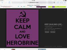 Herobrine <3