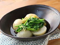 かぶの生姜煮 | みんなの投稿レシピ | シャトルシェフCLUB
