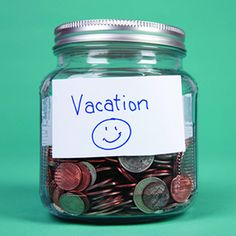 Penny-Pinching Travel Tips for Summer (teach children to save money, cash the money and give each child a certain amount?)