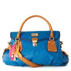Pink or blue? PAUL'S BOUTIQUE Bridget bag