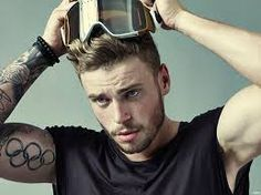 Trending News : Olympic Freeskier Gus Kenworthy Comes Out as Gay