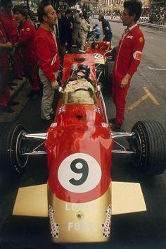 #F1 @TorQF1 Noticias Noticias Noticias Noticias Noticias Colin Chapman  Graham Hill