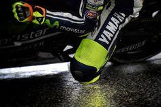Valentino Rossi Misano FP '14