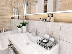 2 v 1 - Kristína Bedečová Alcove, Bathtub, Bathroom, Ideas, Standing Bath, Washroom, Bathtubs, Bath Tube, Full Bath