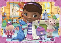 Doc Mcstuffins Have Cuddles Edible Cake Topper Frosting 1/4 Sheet Birthday Party -- Quickly view this special product, click the image : Baking tools