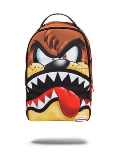LOONEY TUNES TAZ SHARK | Sprayground