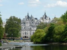 London's wonderful St. James's Park | Skibbereen Eagle