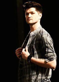 gorgeous Danny