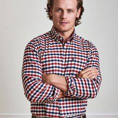 "Sam Heughan on Twitter: ""More ideas, photos and awesome shirts. Checkout the…"