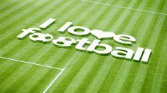 i love football Football Shoes, Soccer, My Love, Sports, Football Boots, Hs Sports, Soccer Shoes, Futbol, Cleats