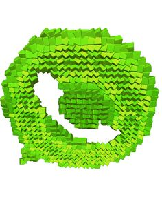 Whatsup logo animated
