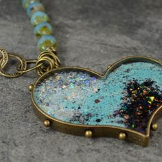 The Beadful Life @ BeadFX: InspirationFX: Heart of the South West