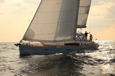 Beneteau Oceanis   Naos Yacht Sales