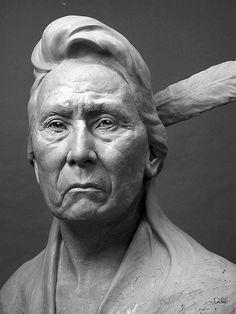 tony cipriano sculptor - Google Search