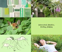 """MBTI AESTHETIC: INFJ (5/16) """"As the rarest type in the population, INFJs tend have very contradicting personality traits such as wanting to be noticed but hating attention, or having a logically..."""