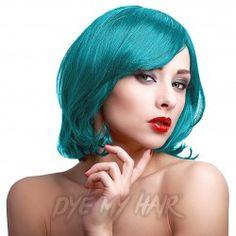 Stargazer Semi-Permanent Hair Dye (UV Turquoise)