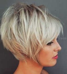 """Found on Google from pinterest.com [ """"Hey ladies, do you want to see most attractive short haircut pictures? If you are, check these galery of 20 Best Short Hair Styles ideas. If you want to."""", """"Since pixie haircut is very popular among women why not change a bit of your pixie cut? In this post you will find Short Funky Pixie Hairstyle that make you"""", """"Here are the Face Framing Short Layered Haircut Ideas that can be really inspiring for you to go for a gorgeous short hairstyles! Bob Cu..."""