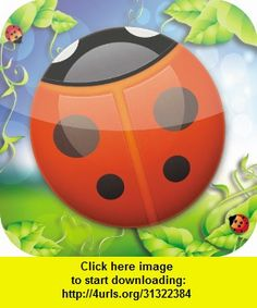 Ladybug POP Puzzle Game, iphone, ipad, ipod touch, itouch, itunes, appstore, torrent, downloads, rapidshare, megaupload, fileserve