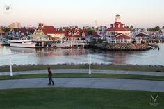 South Beach CA