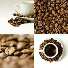 Espresso Coffee Beans Are Not Some Special Beans - CoffeeLoverGuide I Love Coffee, Coffee Break, My Coffee, Coffee Cafe, Coffee Drinks, Coffee Shop, Café Espresso, Café Chocolate, Coffee Company