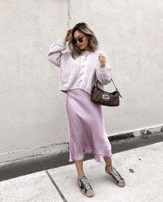 Exceptional women dresses are offered on our web pages. look at this and you wont be sorry you did. Modest Fashion, Fashion Outfits, Womens Fashion, Slip Dress Outfit, Slip Dresses, Silk Dress, Skirt Outfits, Cute Outfits, Fashion Clothes
