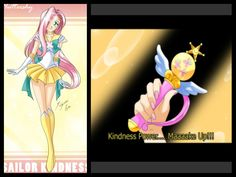 sailor kindness - my-little-pony-friendship-is-magic
