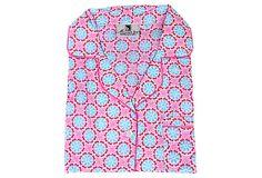 Lulu Night Shirt, Pink on OneKingsLane.com