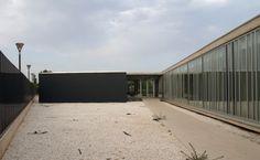 """Colegio de Educación Infantil """"Bonavista"""" en Alaquàs (Valencia) - QA Associats"""