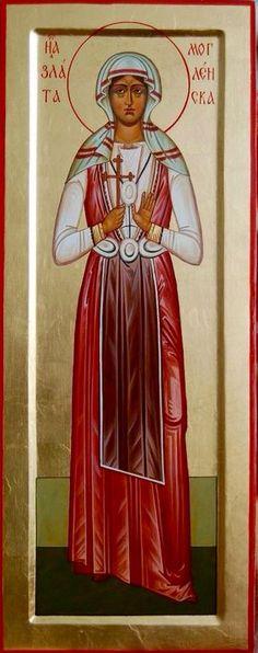 St. Zlata / St. Chryse